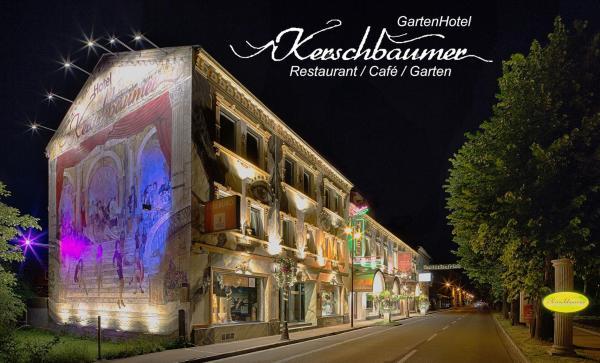 ホテル写真: Hotel Kerschbaumer, Sankt Valentin