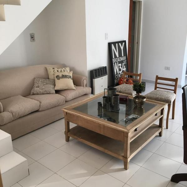 Hotellbilder: The House-Bajada Grande, Concepción del Uruguay