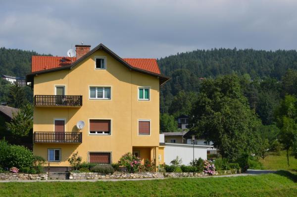 Hotellbilder: Villa Wurzer, Velden am Wörthersee