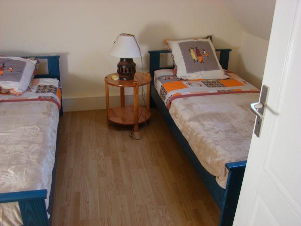 Hotel Pictures: , La Villedieu