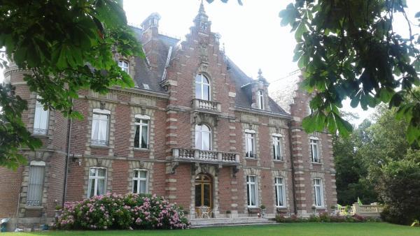 Hotel Pictures: Château des marronniers, Baizieux