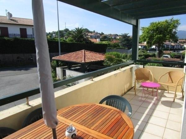 Hotel Pictures: Rental Apartment Empereur 20, Hendaye