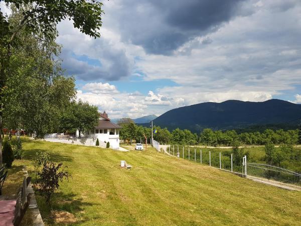 Zdjęcia hotelu: Villa BS Sarajevo, Sarajewo