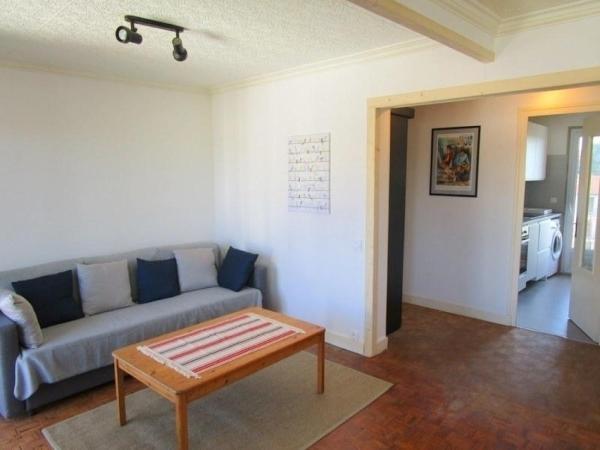 Hotel Pictures: Rental Apartment République 9, Ciboure