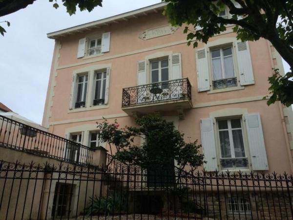 Hotel Pictures: Rental Apartment Ungui, Biarritz