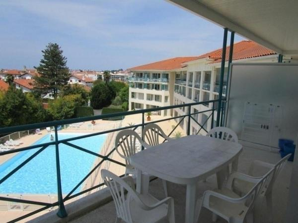 Hotel Pictures: Rental Apartment Golf 302, Ciboure