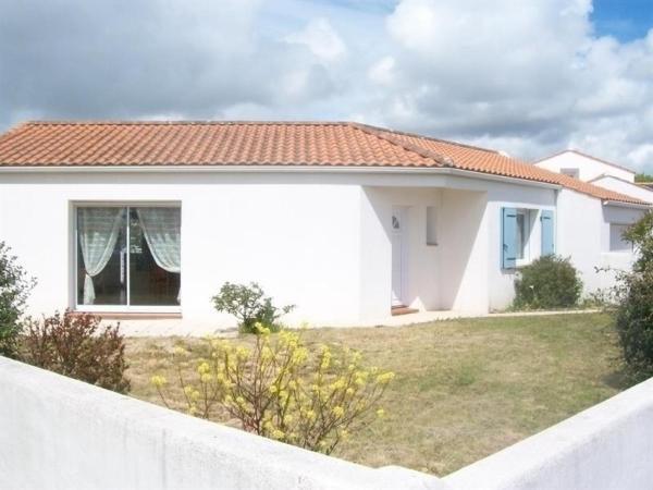 Hotel Pictures: Rental Villa 19, Brétignolles-sur-Mer