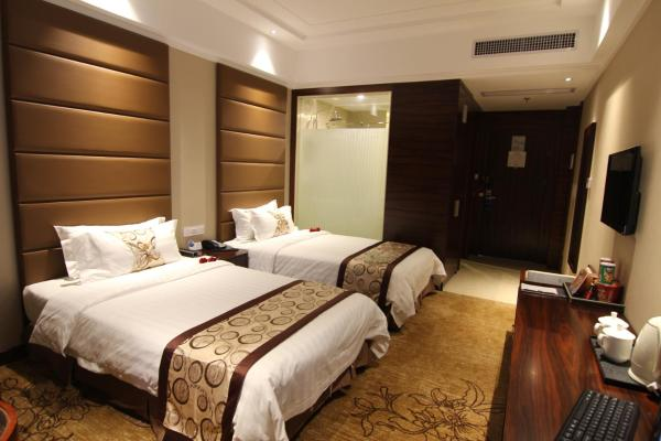 Hotel Pictures: Lavande Hotel Wuhan Garden Expo Park Changfeng Avenue, Wuhan