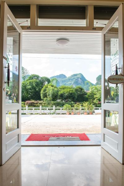 Hotel Pictures: Ramble House, Yangshuo
