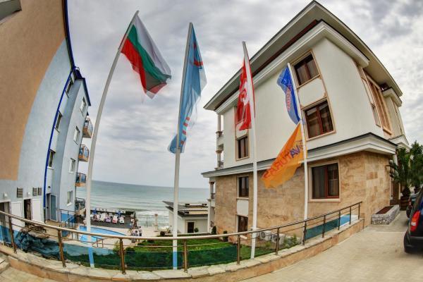 Fotos do Hotel: Paraizo Teopolis - All Inclusive, Obzor