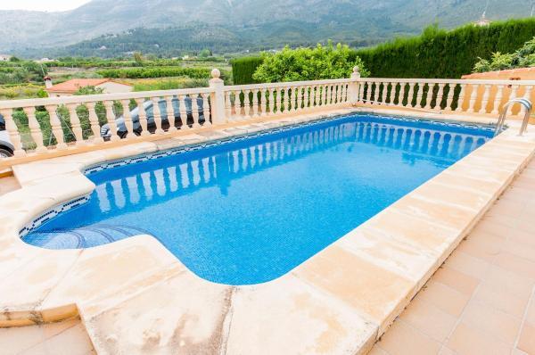Hotel Pictures: La Solana, Parcent