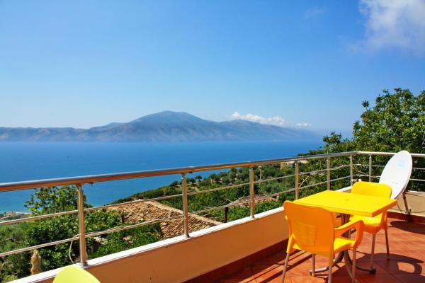Photos de l'hôtel: Villa Lagji, Radhimë