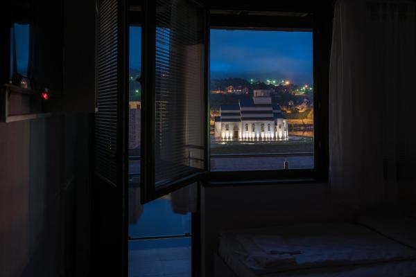 Zdjęcia hotelu: Guesthouse Ušće, Višegrad