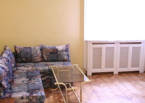 Two-Bedroom Apartment - 1056 Váci u. 56-58.