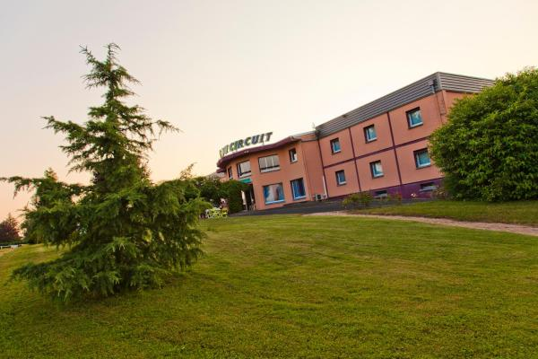 Hotel Pictures: Citotel Hotel Du Circuit, Magny-Cours
