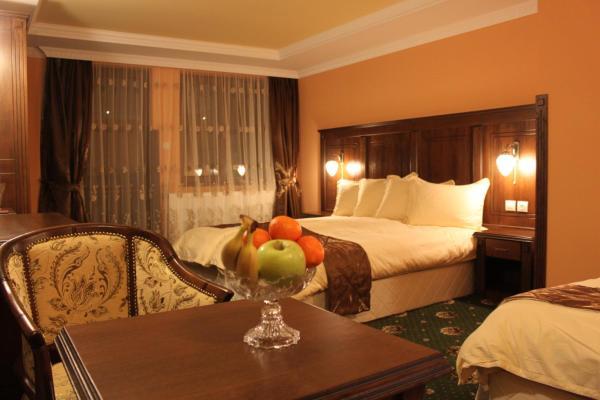 Hotellbilder: Stoichkovata Kashta, Koprivshtitsa
