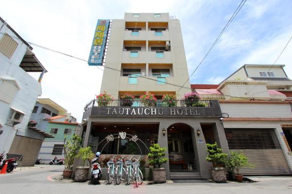 Hotelbilleder: Tautauchu Hotel, Hualien City