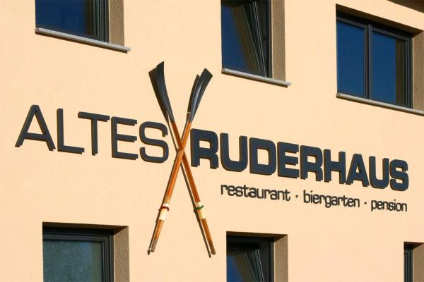 Hotel Pictures: Altes Ruderhaus, Worms