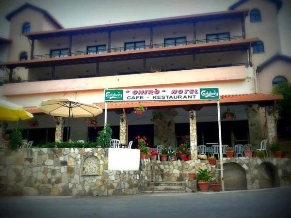 Hotel Pictures: Oniro Hotel & Restaurant, Panayia