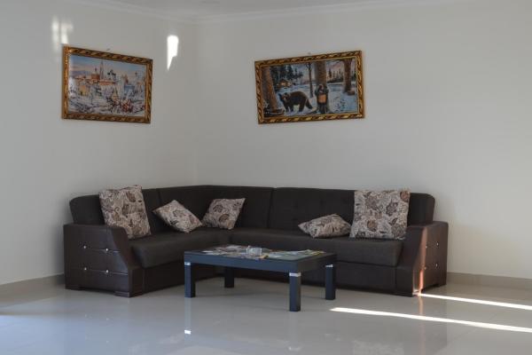 Fotografie hotelů: MANDARİN HOTEL, Lankaran