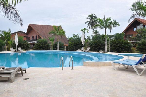 Hotel Pictures: Blue Sky Les Chalets Dime, Nganda-Nganda