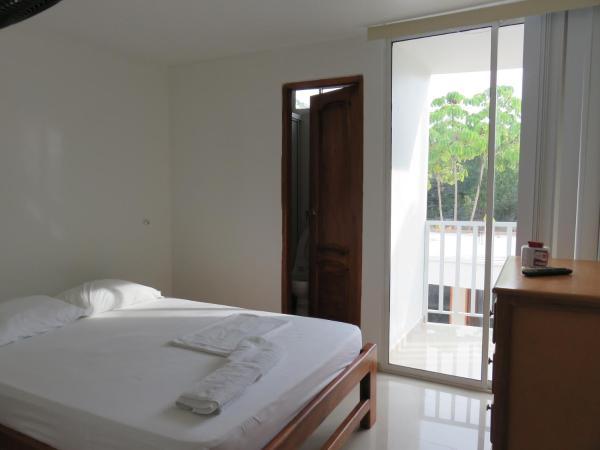 Hotel Pictures: Hotel Salamandhra, Coveñas