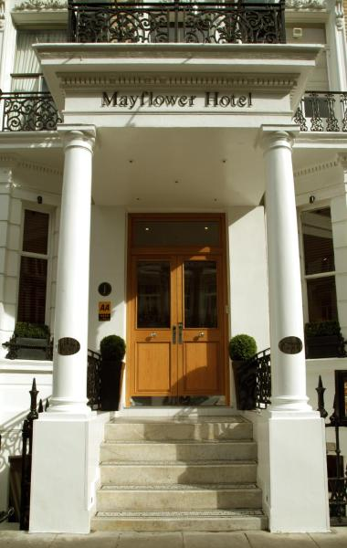 Hotel Pictures: Mayflower Hotel & Apartments, London