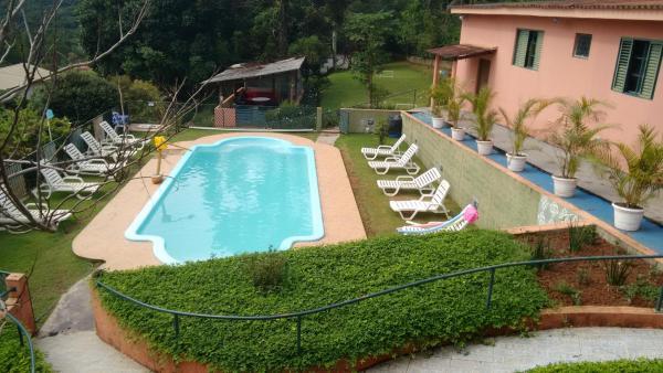 Hotel Pictures: Sitio Recanto El Shadai, São Roque
