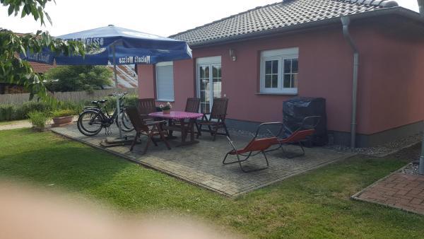 Hotel Pictures: Ferienhaus SIGGI, Walow