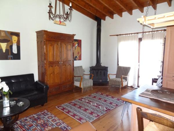 Hotel Pictures: Oinochori, Vouni