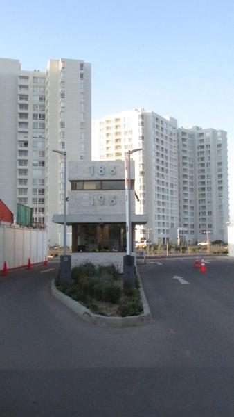 Fotos do Hotel: Apartamento Marina Sol II Serena, La Serena