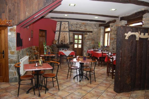 Hotel Pictures: Hotel Asador Rindion, Tineo