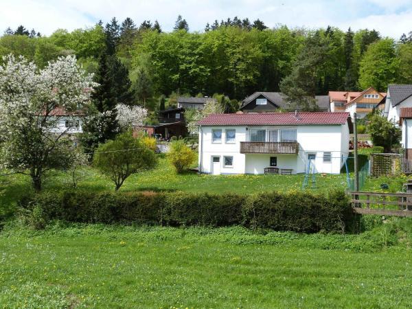 Hotel Pictures: Ferienhaus am Gänserasen, Oberaula