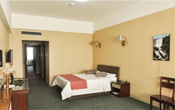 Hotel Pictures: Yin He Inn, Chifeng