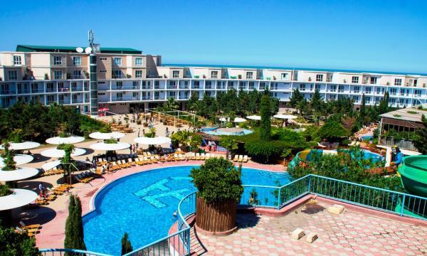 Φωτογραφίες: AF Hotel, Novxanı