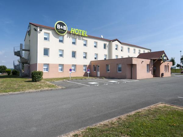 Hotel Pictures: B&B Hôtel Paray-le-Monial, Paray-le-Monial
