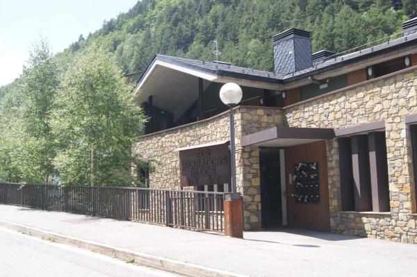 Fotografie hotelů: Apartaments Els Esquiadors, Llorts