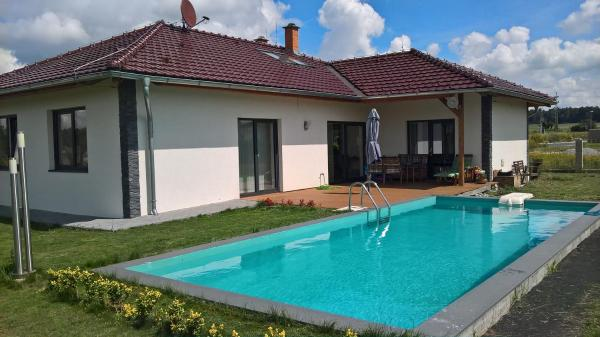 Hotel Pictures: Holiday Home Mimoň, Mimoň