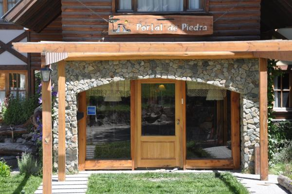 Fotografie hotelů: Portal de Piedra, Villa La Angostura