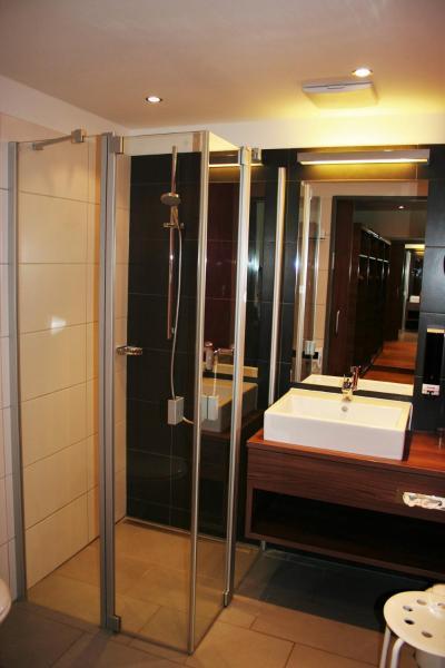 Hotel Pictures: Stadthotel Bernstein (vormals Hotel Ratisbona), Regensburg