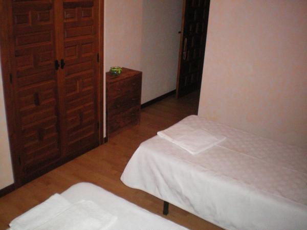 Hotel Pictures: Hotel Rural Los Perales, San Vitero