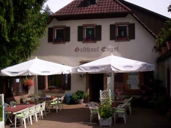 Hotel Pictures: Landgasthaus zum Engel, Freiamt
