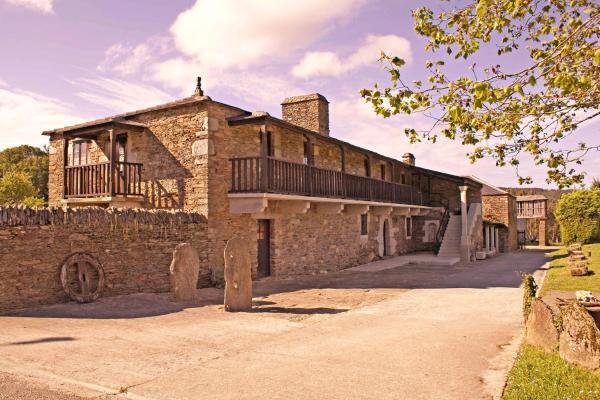 Hotel Pictures: Casa Berdeal, Mañón