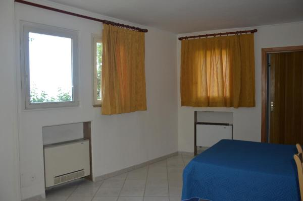 Basic Double or Twin Room