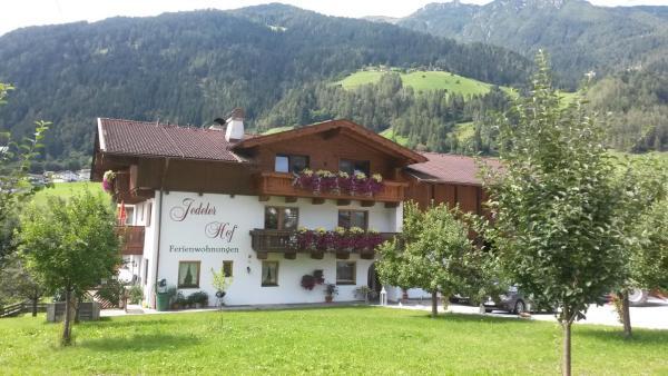Hotellbilder: Jedelerhof, Neustift im Stubaital