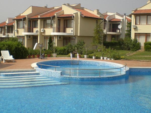 Hotellbilder: Villa Rose, Almond Hills, Kosharitsa