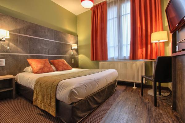 Hotel Pictures: Timhotel Boulogne Rives de Seine, Boulogne-Billancourt