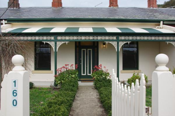 酒店图片: Ballarat's Victoriana, 巴拉腊特