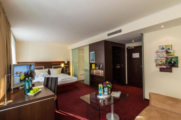 Hotelbilleder: Ringhotel Drees, Dortmund