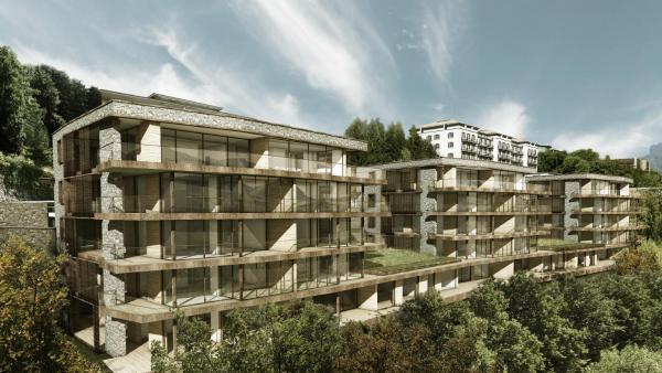 Hotel Pictures: , Bürgenstock